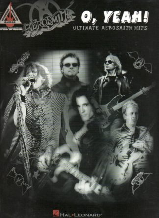 Aerosmith – O, Yeah!: Ultimate Aerosmith Hits