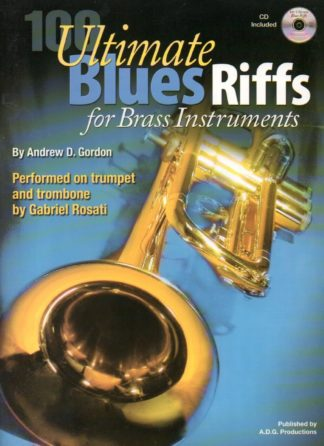 BLues riffs til trompet og trombone