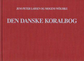 Den røde klassiske koralbog fra Wilhelm Hansen. 3. udgave 1992