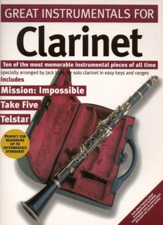Great Instrumentals Clarinet