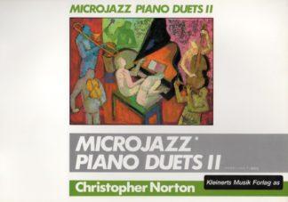 firehændigt jazz klaver