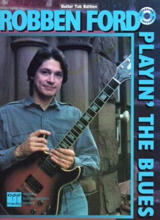 lærebog i bluesguitar