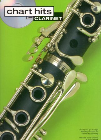 Chart hits for Clarinet