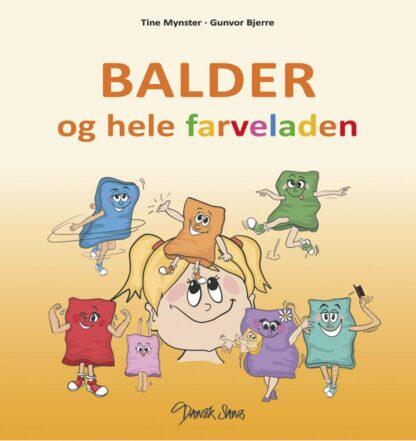 musikpædagogisk sangbog om ærteposen Balder
