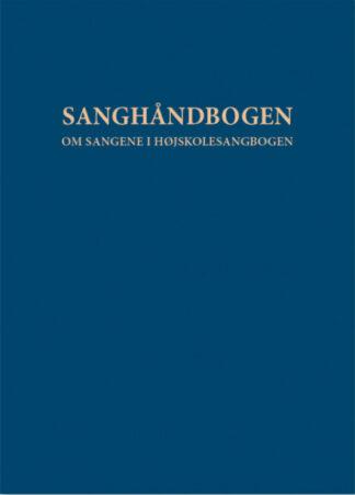 Sanghåndbogen til højskolesangbogen