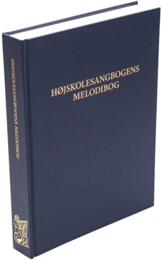 Melodibog til højskolesangbogens 19. udgave (2020)