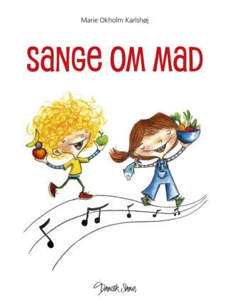 sange om mad sangbog marie oksenholm