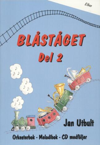 Node til el-bas sammenspil Blåståget 2 Elbas