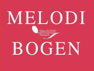 Melodibogen Edition Egtved 169 melodier