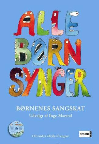 En sangbog til familien, børnehaven og skolen. Med nye og gamle klassikere, der forbinder tradition og fornyelse, fortid og nutid.