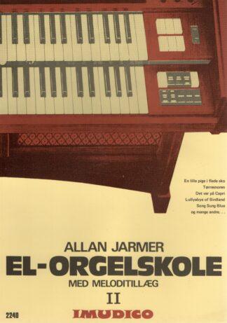 grundbog i el-orgelspil