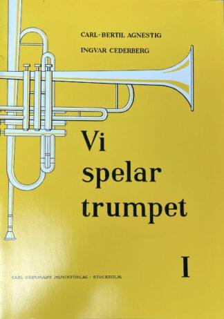 trompetskole bog