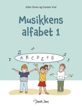 Musikkens alfabet 1