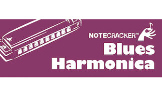 Notecracker Blues Harmonica