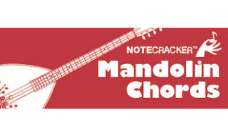 Notecracker Mandolin Chords