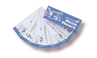 Notecracker Music Theory