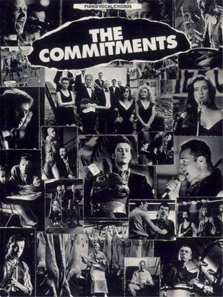 The Commitments PVG nodebog